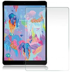 Tablet Tempered Glass 9H Anti-Scratch Anti-Fingerprint FOR APPLE IPAD PRO 9.7 inch