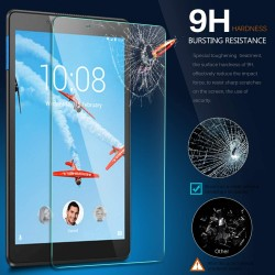 Tablet Tempered Glass 9H Anti-Scratch Anti-Fingerprint FOR LENOVO TAB M10 X605