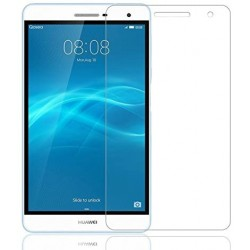 Tablet Tempered Glass 9H Anti-Scratch Anti-Fingerprint For Huawei MediaPad T2 7.0 Inch ( 2016 )
