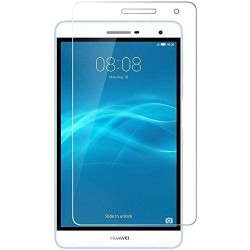 Tablet Tempered Glass 9H Anti-Scratch Anti-Fingerprint FOR Huawei Mediapad T3 7.0 Inch 3G