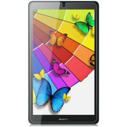 Tablet Tempered Glass 9H Anti-Scratch Anti-Fingerprint FOR Huawei Mediapad T3 7.0'' WiFi