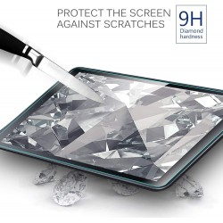 Tablet Tempered Glass 9H Anti-Scratch Anti-Fingerprint FOR Samsung Galaxy Tab A T290 8.0 Inch