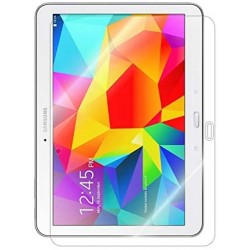 Tablet Tempered Glass 9H Anti-Scratch Anti-Fingerprint For Samsung Galaxy Tab 4 T530 10.1Inch