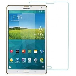 Tablet Tempered Glass 9H Anti-Scratch Anti-Fingerprint FOR Samsung Galaxy Tab S T700 / T705 8.4 Inch